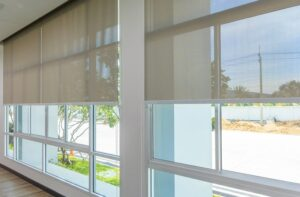 commercial roller blinds singapore