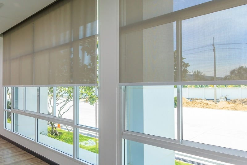 Different Types Of Window Blinds.4 Popular Types Of Commercial Window Blinds In Singapore