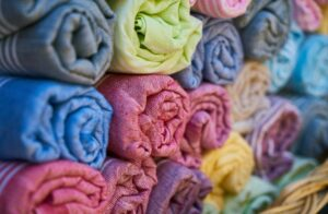 antimicrobial fabrics for hotels and resorts
